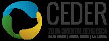 Ceder Zona Oriental de Huesca Logo